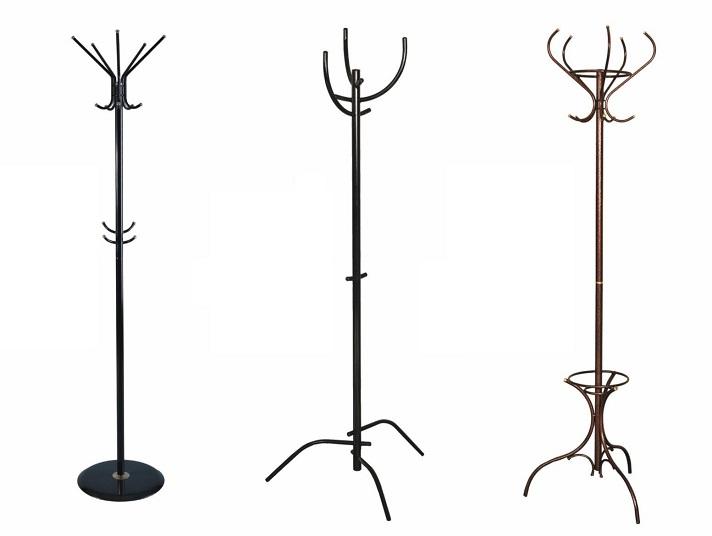Металлические вешалки с крюками от компании VALARI